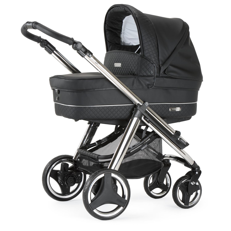 Alquilar carrito bebé con capazo