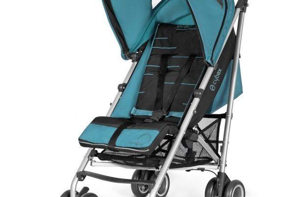 alquiler silla paseo niños
