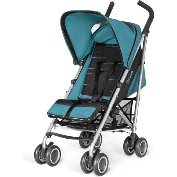 Alquilar un carrito bebé en Mallorca