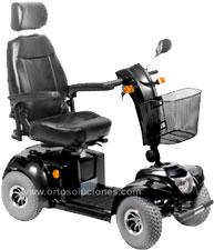 alquilar un scooter electrico en mallorca