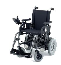 fauteuil roulant électrique en location á Majorque
