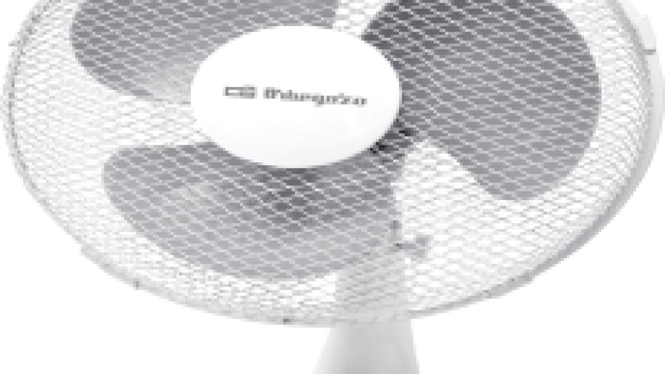 alquiler ventiladores mallorca