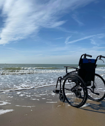 alquilar silla de ruedas