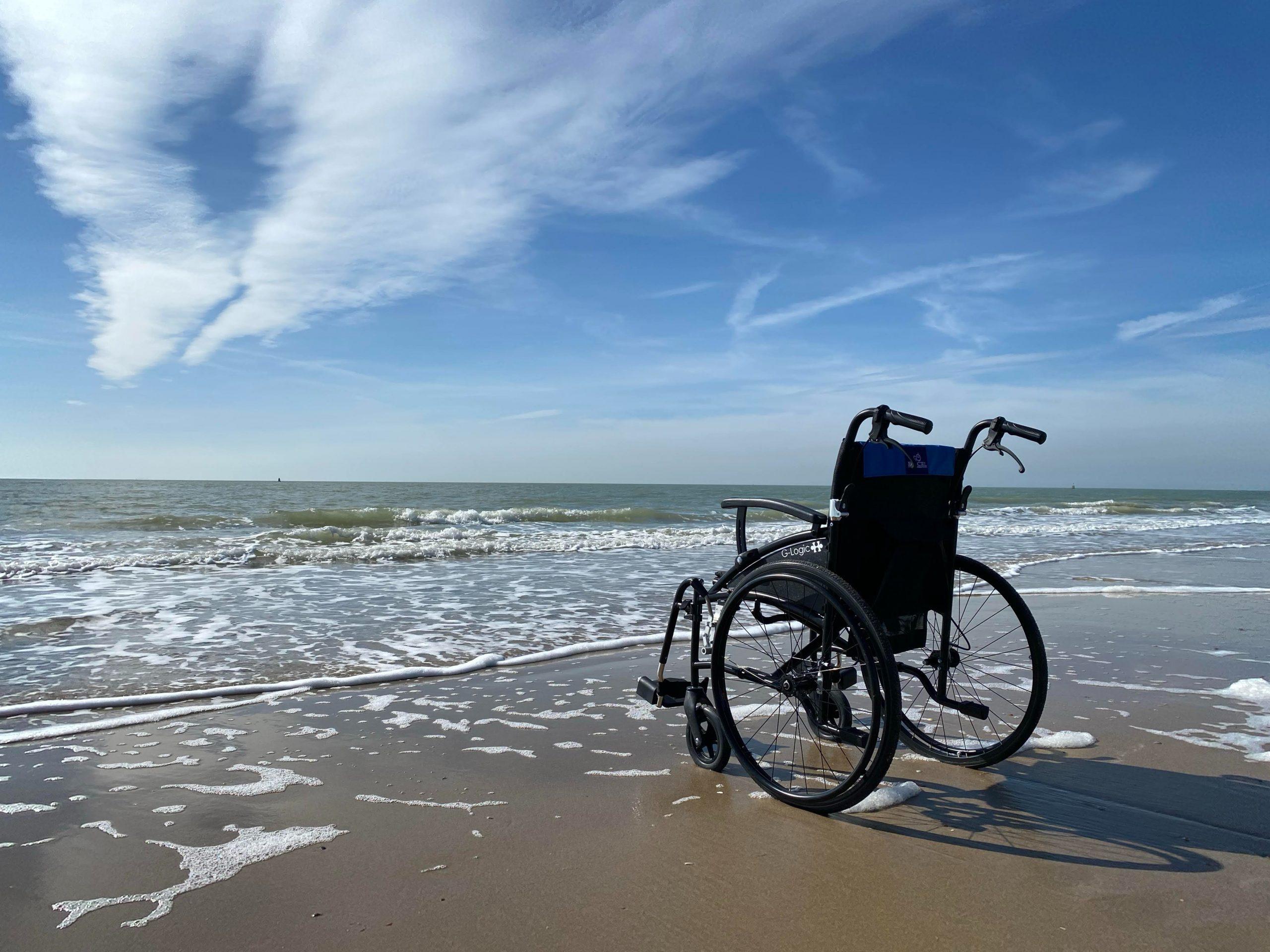 Alquilar una silla de ruedas