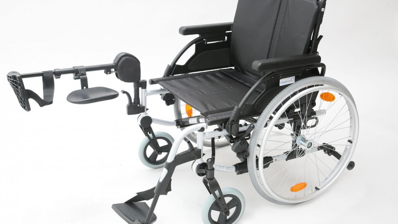 Alquilar una silla de ruedas en Palma de Mallorca