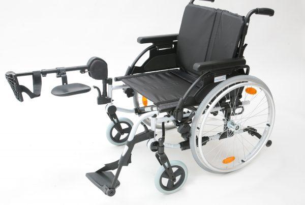 Rental wheelchair Mallorca