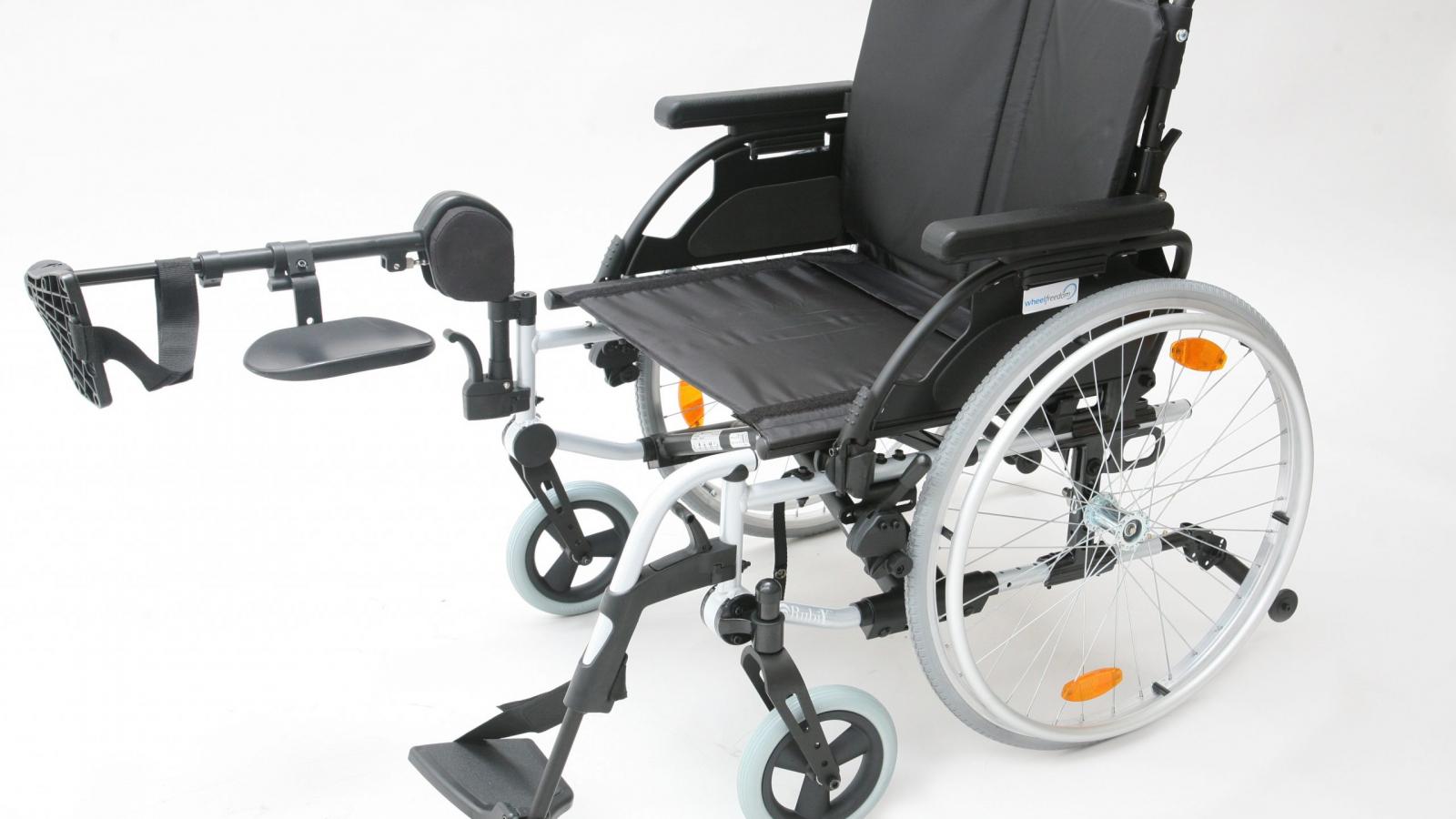 Wheelchair rental in Mallorca
