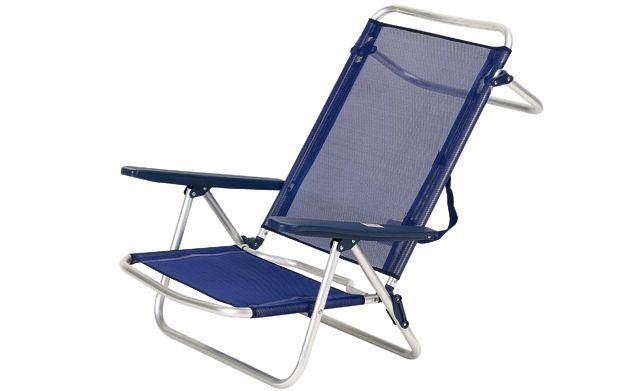 alquilar una silla de playa en mallorca
