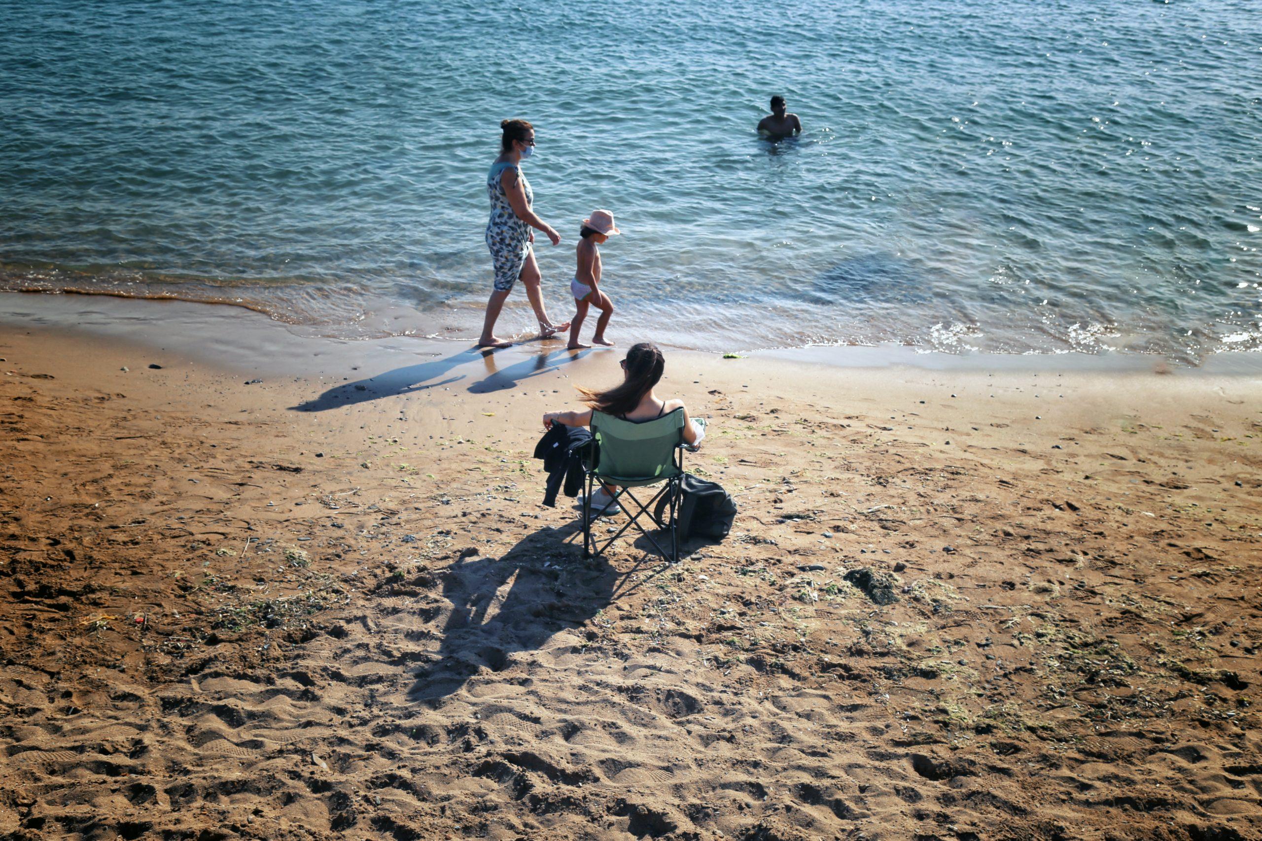 Alquiler sillas de playa Mallorca