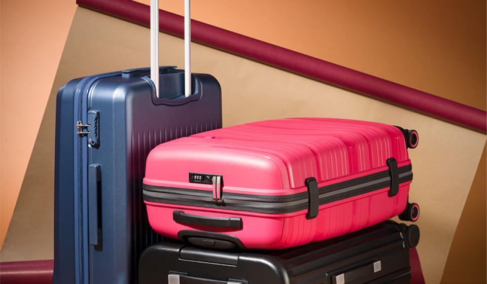 Consigna de maletas Palma de mallorca