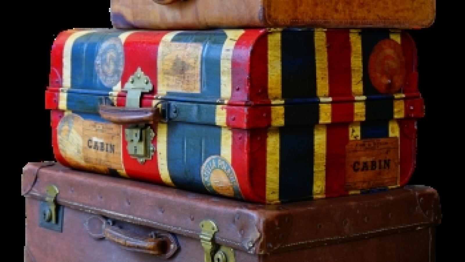 Consigne á bagages Palma de Majorque