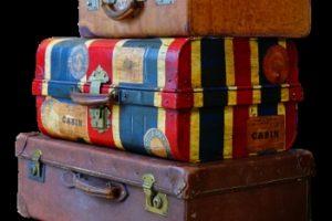 guarda su equipaje por horas, dias