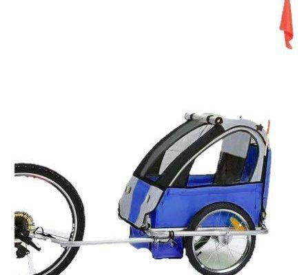 trailer bici