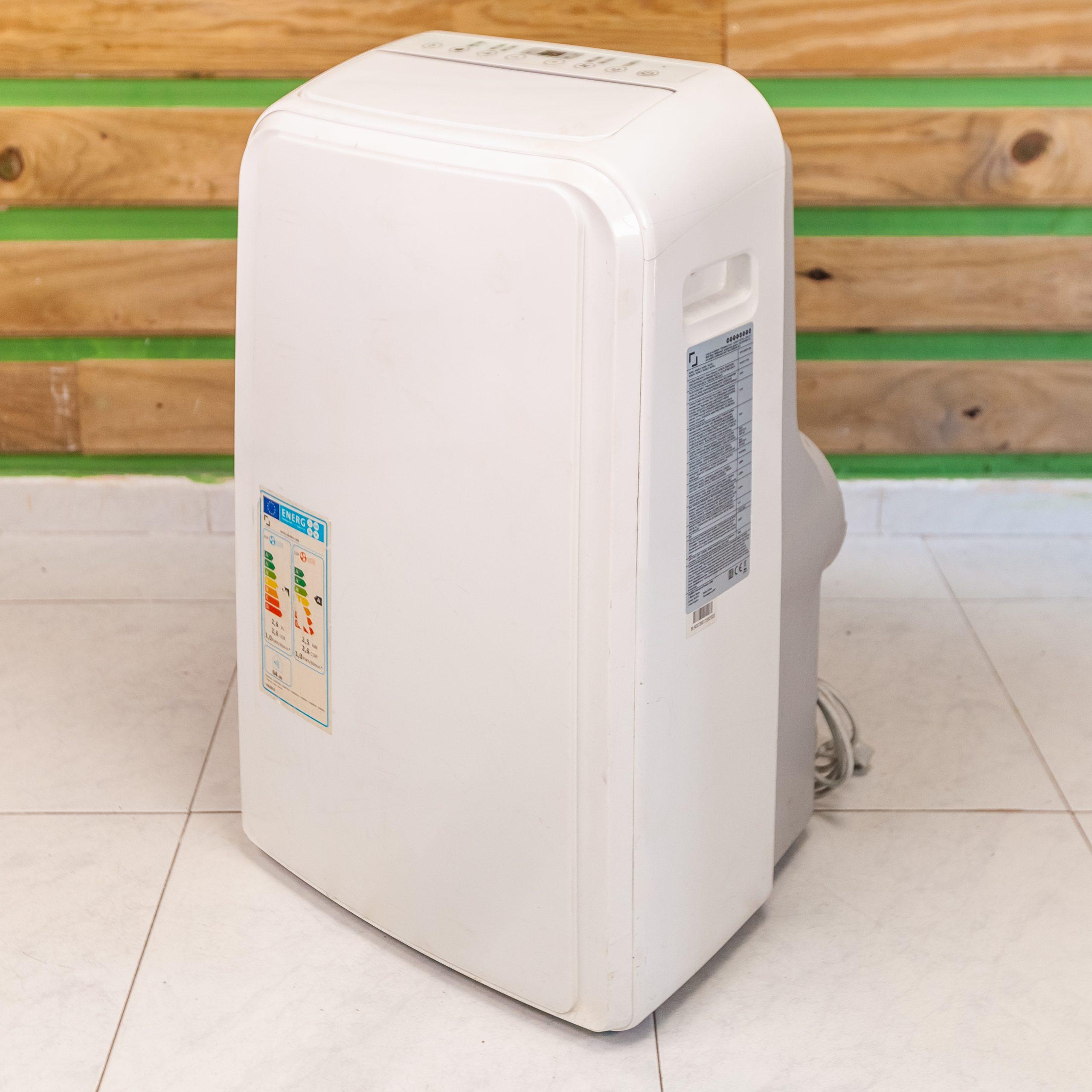 Alquiler aire acondicionado