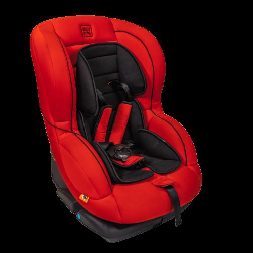 alquiler silla bebe coche