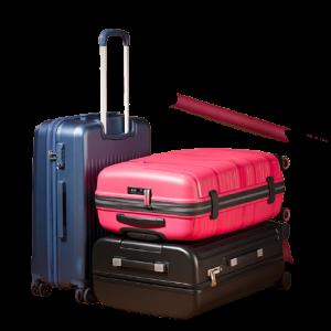 consigna de maletas